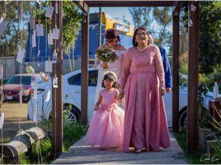 La boda de Normi y Ricardo 3