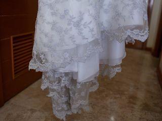 La boda de Monica y Cesar 2