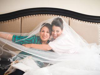 La boda de Karen y Álex 1
