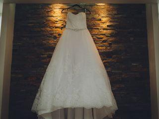 La boda de Rosy y Sergio 2