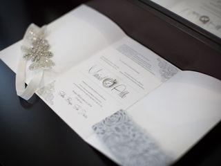 La boda de Marisol y Aldo 2