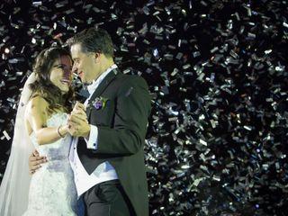 La boda de Marisol y Aldo