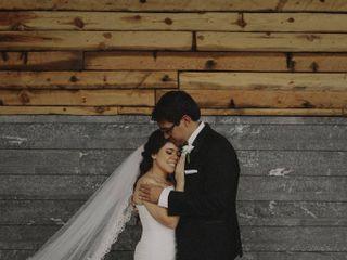 La boda de Georgina y Roberto 3