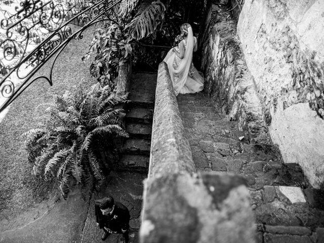 La boda de Christian y Fahrünnisa en Amacuzac, Morelos 27
