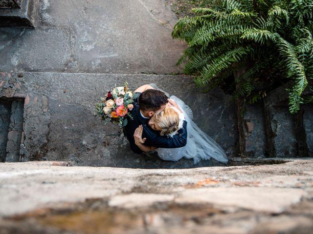La boda de Christian y Fahrünnisa en Amacuzac, Morelos 28