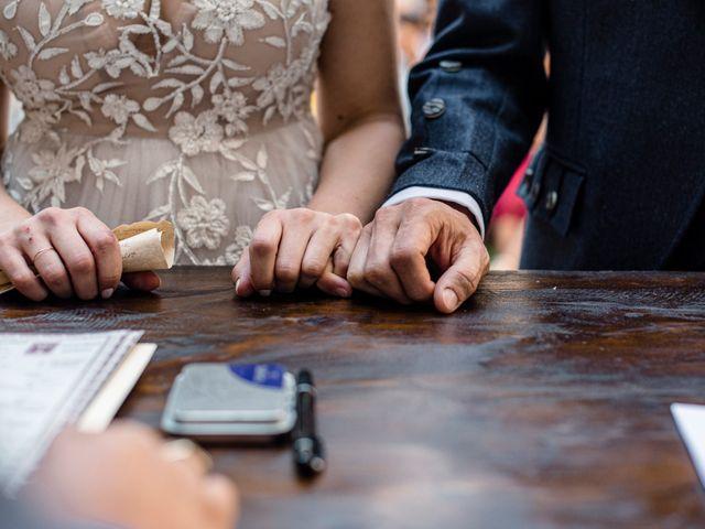 La boda de Christian y Fahrünnisa en Amacuzac, Morelos 44