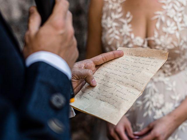 La boda de Christian y Fahrünnisa en Amacuzac, Morelos 53