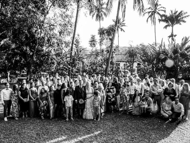La boda de Christian y Fahrünnisa en Amacuzac, Morelos 66