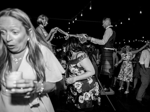 La boda de Christian y Fahrünnisa en Amacuzac, Morelos 85