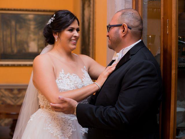 La boda de Ana y Hugo