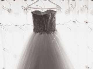 La boda de Ange y Víctor 1