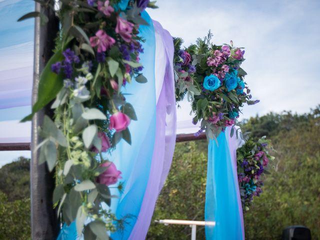 La boda de Pau y Rob en Ixtapa Zihuatanejo, Guerrero 4