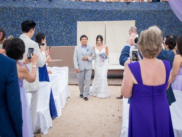 La boda de Pau y Rob en Ixtapa Zihuatanejo, Guerrero 6