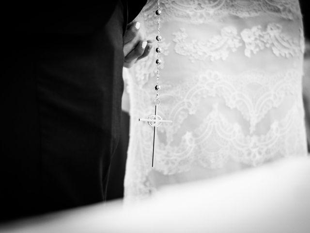 La boda de Pau y Rob en Ixtapa Zihuatanejo, Guerrero 9
