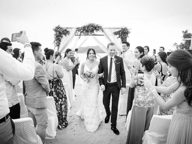 La boda de Pau y Rob en Ixtapa Zihuatanejo, Guerrero 15