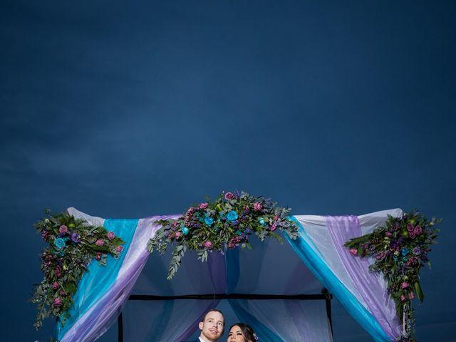 La boda de Pau y Rob en Ixtapa Zihuatanejo, Guerrero 24