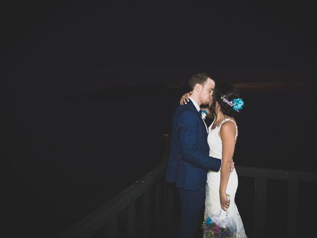 La boda de Pau y Rob en Ixtapa Zihuatanejo, Guerrero 27