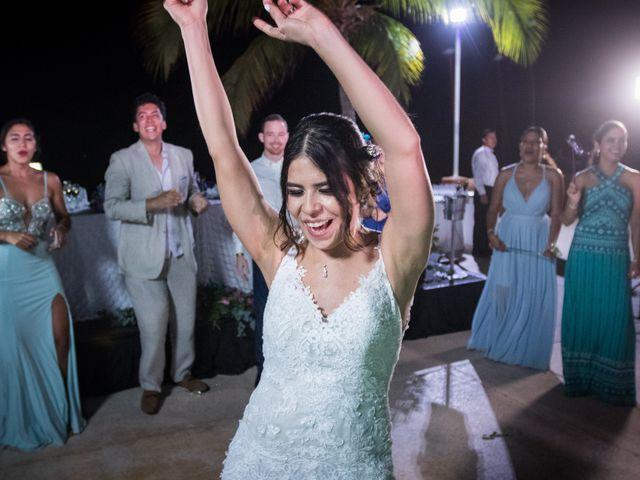 La boda de Pau y Rob en Ixtapa Zihuatanejo, Guerrero 35