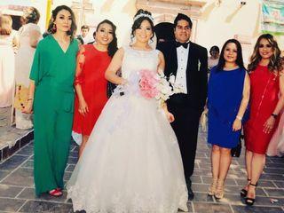 La boda de Fernanda y Juan  2