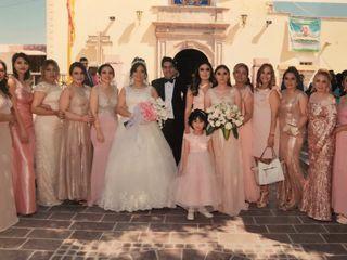 La boda de Fernanda y Juan  3