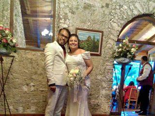 La boda de Luis y Maricarmen 1