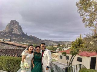 La boda de Luis y Maricarmen 3