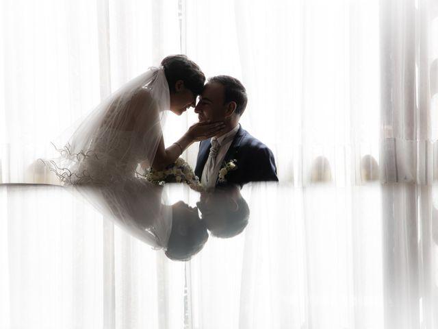 La boda de Mauricio y Mariana