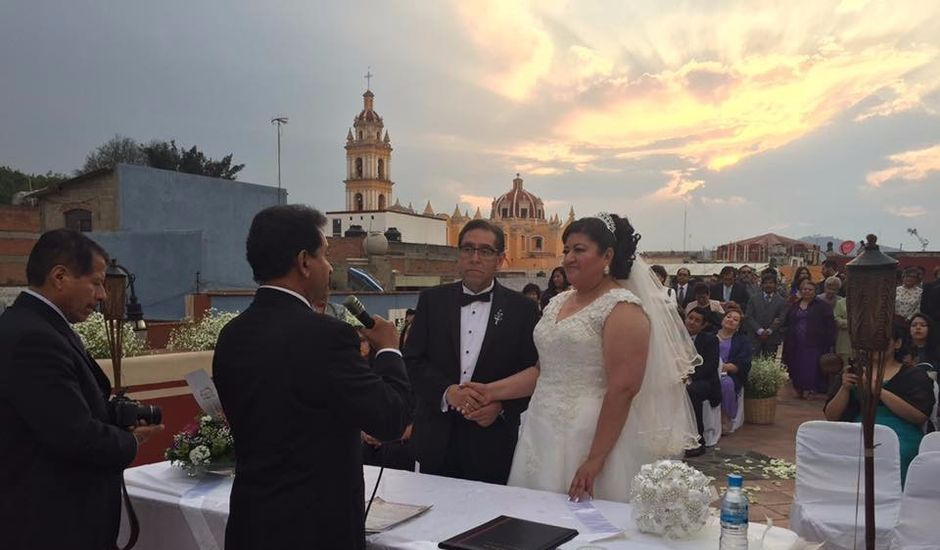 Matrimonio Simbolico En San Andres : La boda de gerardo y tere en san andrés cholula puebla