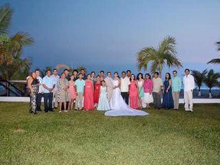 La boda de Andy y Francisco 3