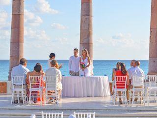 La boda de Ana Paula y Mateheus 3