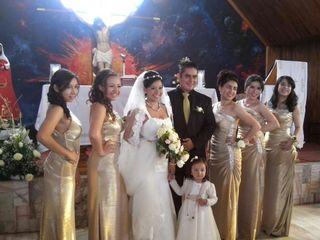 La boda de Dara y Arturo 2