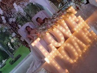 La boda de Teresa y Eduardo 2