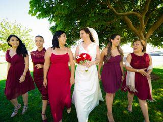 La boda de Gabriela y Steave 3