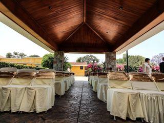 La boda de Marisela y Daniel 1