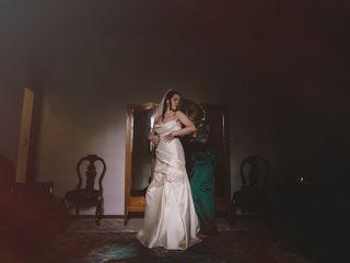 La boda de Maribel y Hernán 2