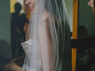 La boda de Maribel y Hernán 3