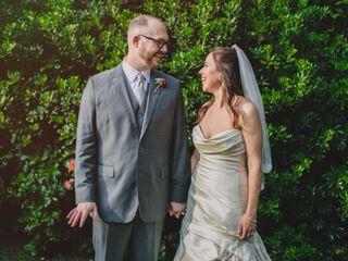 La boda de Maribel y Hernán
