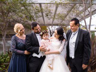 La boda de Natalia y Rodrigo  3
