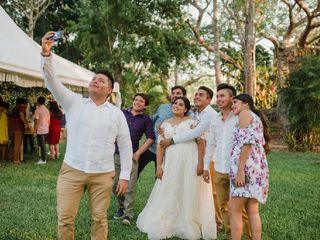 La boda de María José y Ricardo 2