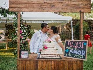 La boda de María José y Ricardo 3