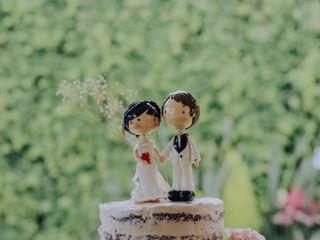 La boda de Harumi y Alberto 3