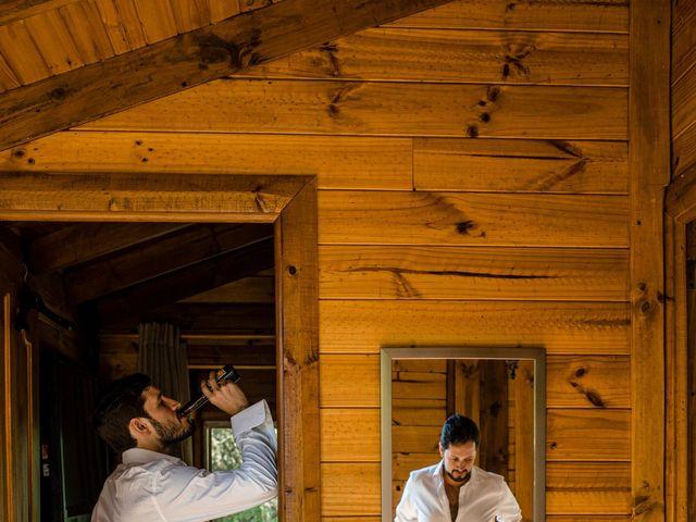 La boda de Luis y Enya en Tepoztlán, Morelos 12