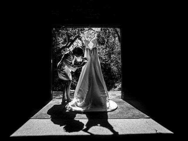 La boda de Luis y Enya en Tepoztlán, Morelos 21