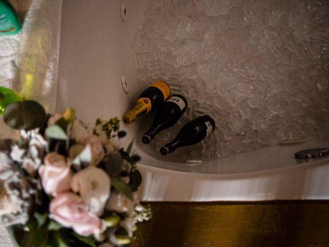 La boda de Luis y Enya en Tepoztlán, Morelos 31
