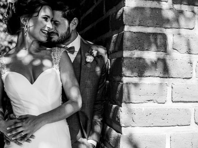 La boda de Luis y Enya en Tepoztlán, Morelos 38
