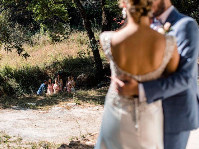 La boda de Luis y Enya en Tepoztlán, Morelos 39
