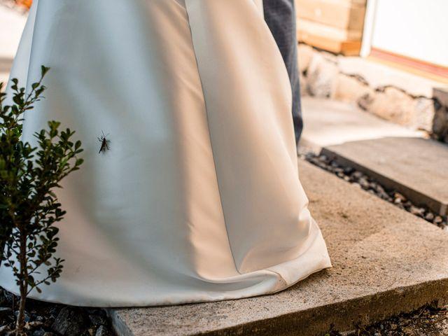 La boda de Luis y Enya en Tepoztlán, Morelos 40