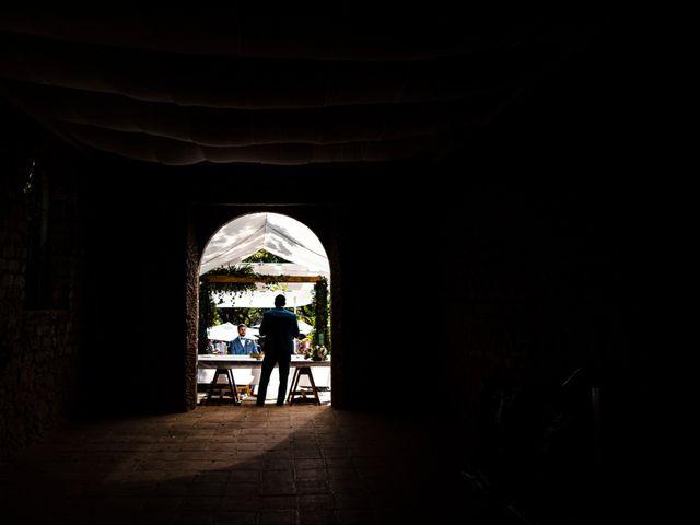 La boda de Luis y Enya en Tepoztlán, Morelos 53
