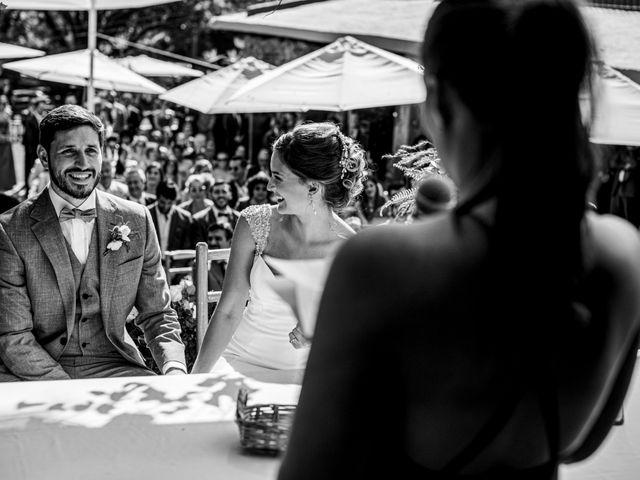 La boda de Luis y Enya en Tepoztlán, Morelos 54