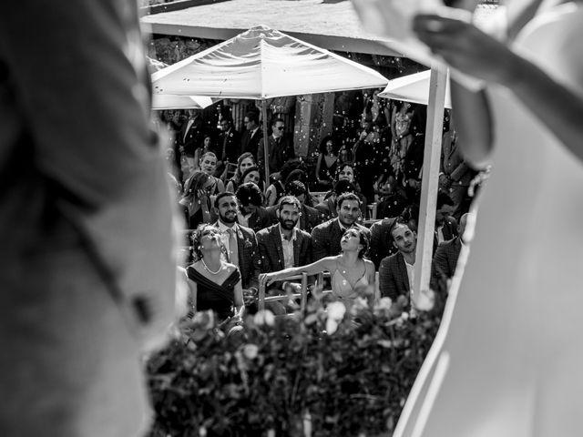 La boda de Luis y Enya en Tepoztlán, Morelos 57
